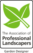 The Association of Professional Landscapers Garden Designer
