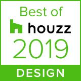 Best of Houzz Design 2019 logo