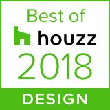 Best of Houzz Design 2018 logo