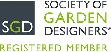Maitianne Hunt member of Society of Garden Designers