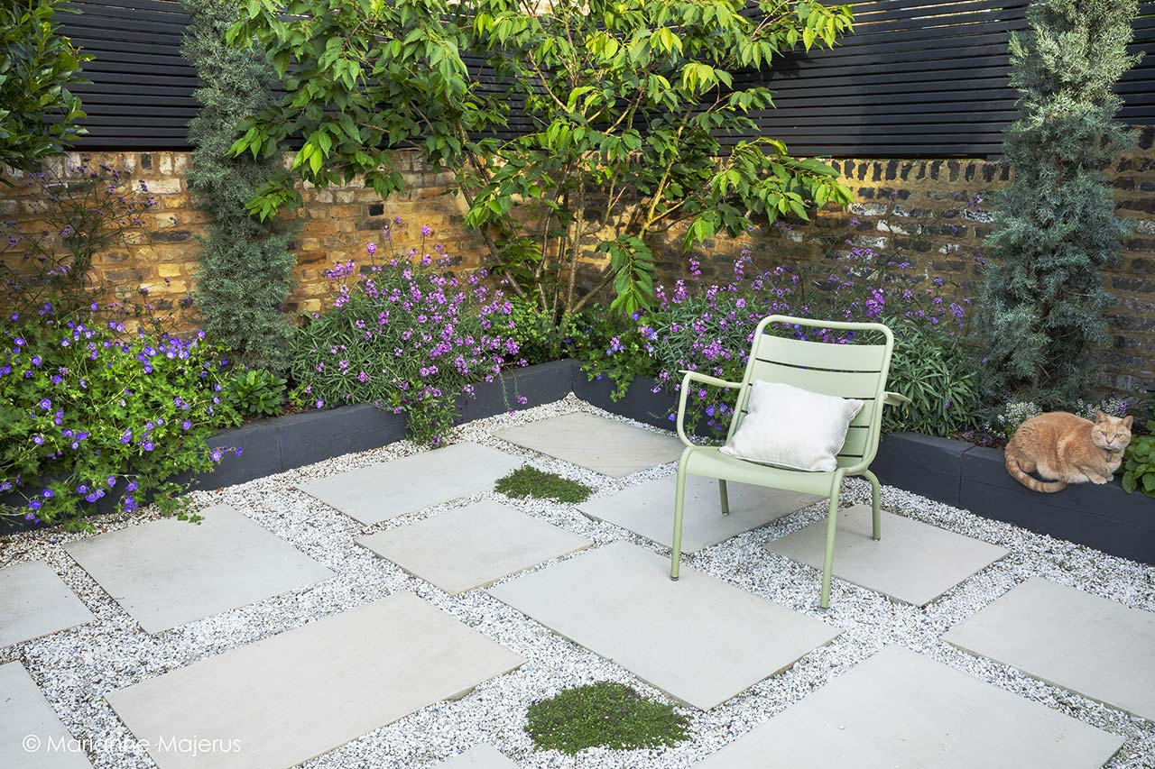 Kensal Rise natural stone slabs