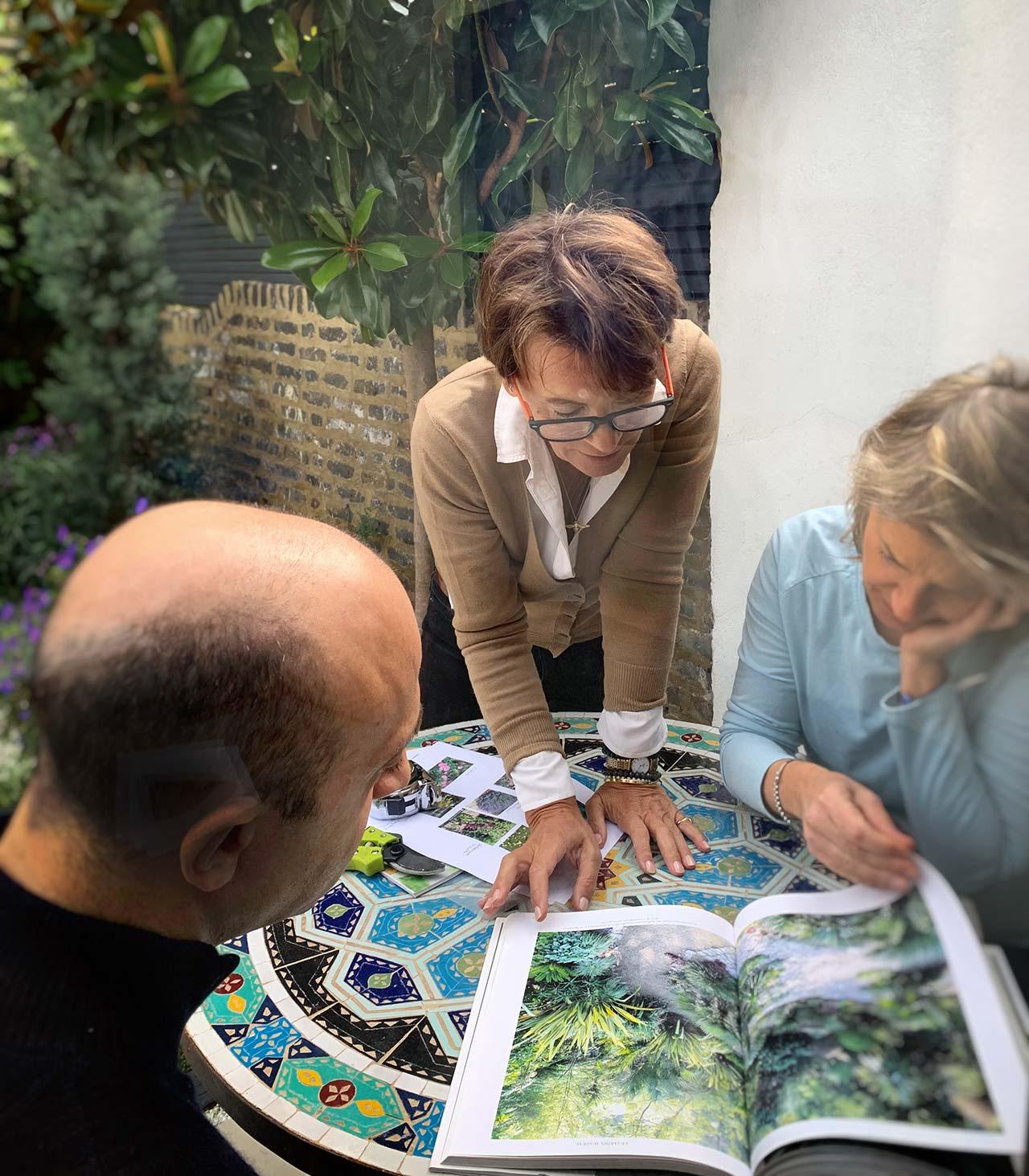 Maitanne Hunt Garden Designer
